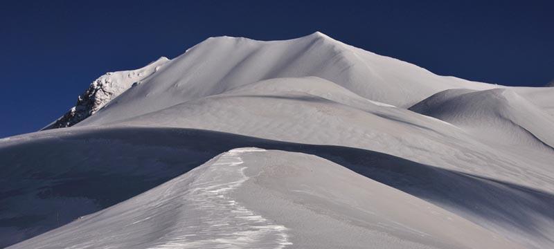 Da Forca di Presta al Monte Vettore (Monti Sibillini, Marche)
