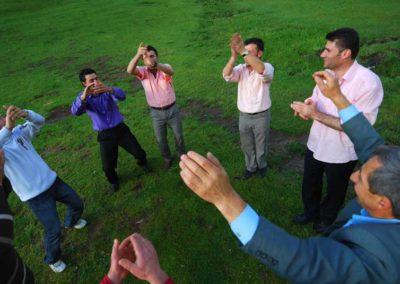 Danza ad Ayder