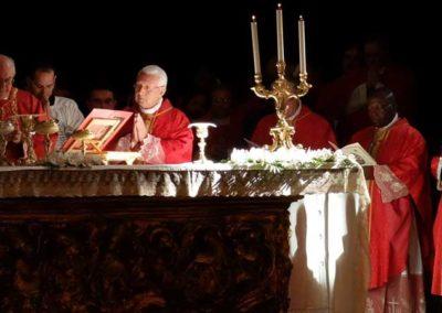 La Messa del Pontificale