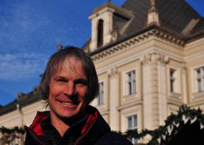 2016, Steve House a Klagenfurt