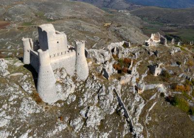 Gran Sasso, Rocca Calascio