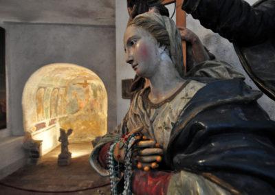 Majella, l'Eremo di Sant'Onofrio al Morrone
