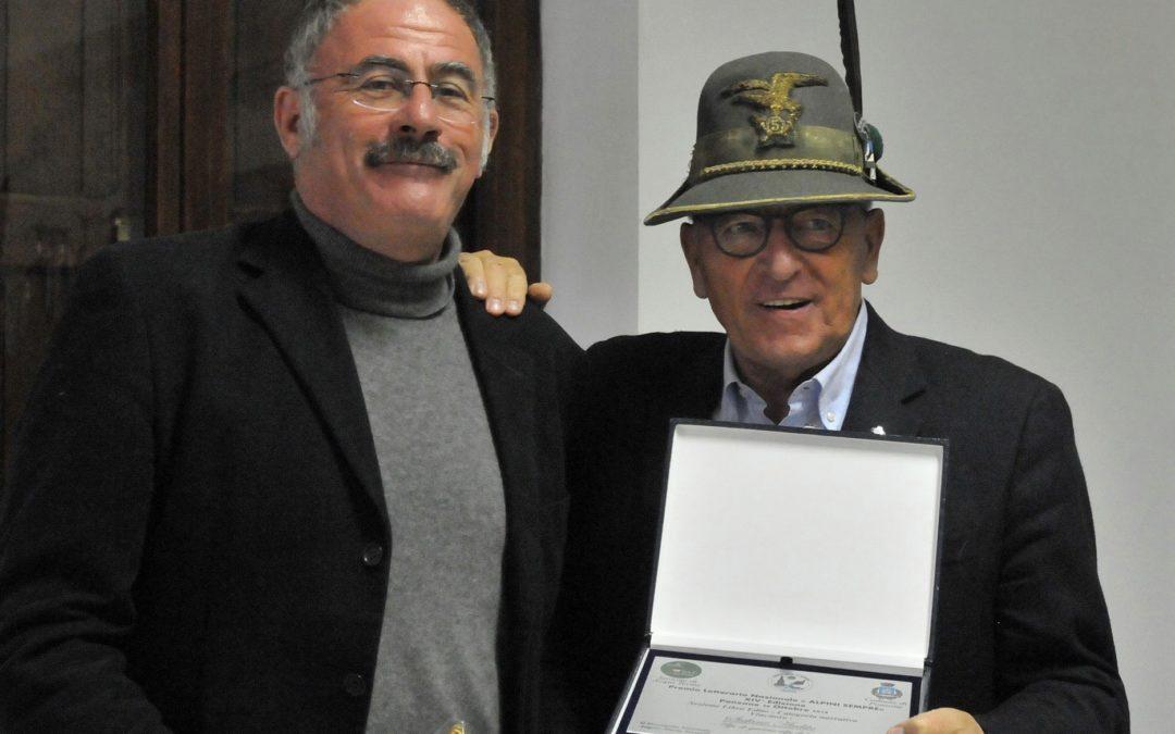 Premio Alpini Sempre!