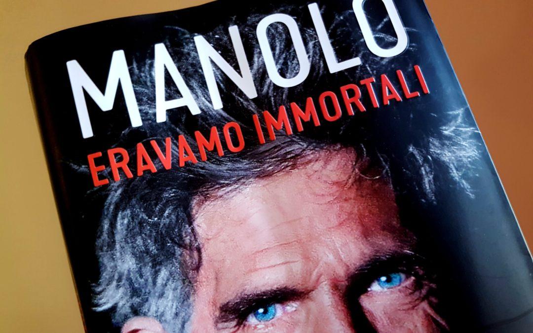 """""""ERAVAMO IMMORTALI"""", UN LIBRO DA NON PERDERE"""