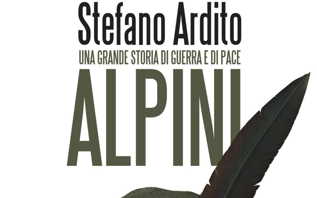 """LE PRIME PRESENTAZIONI DI """"ALPINI"""": VICENZA, BASSANO DEL GRAPPA, TREVISO"""