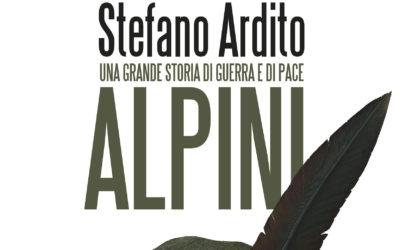 """LE PRESENTAZIONI DI """"ALPINI"""" A TRENTO E A COMO"""