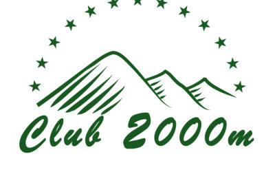 """LE """"VETTE DELL'APPENNINO CENTRALE"""" ALLA FESTA DEL CLUB 2000M"""